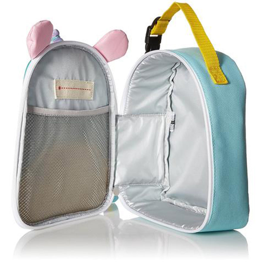 Skip Hop Lunchie Insulated Kids Lunch Bag - Unicorn