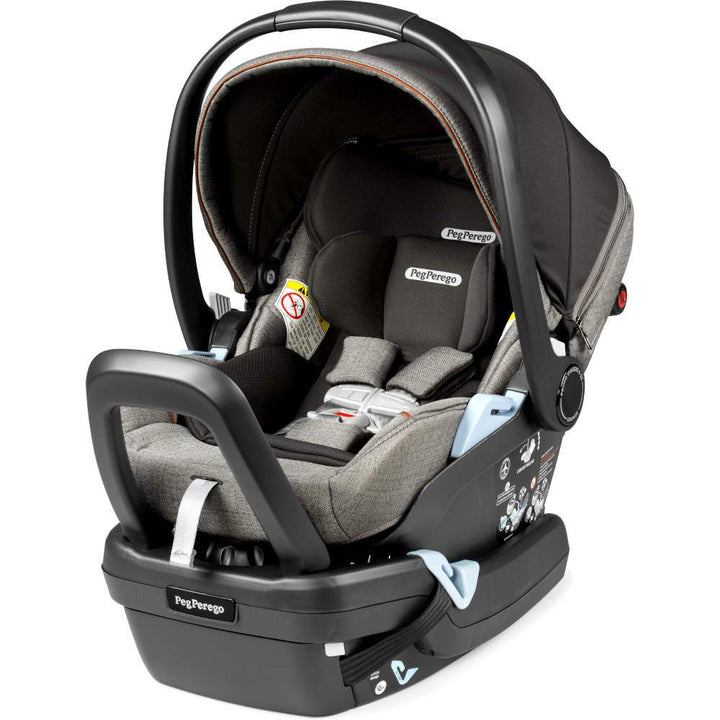 Primo Viaggio 4-35 Lounge Infant Car Seat + Base