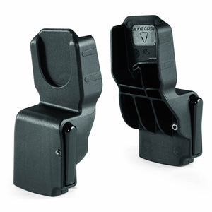 Z4 Adapter Agio Car Seat