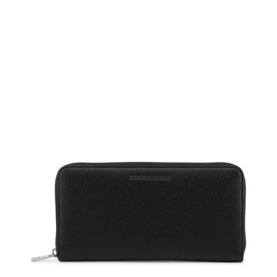 Emporio Armani Mens Wallet Black