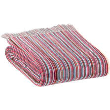 Striped Towel Anime Isola Multicolor