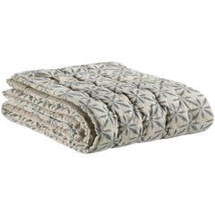 Bed Runner Anime Jade Floral Chalk 90 X 240 cm