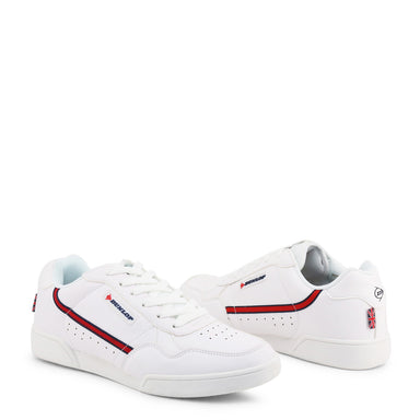 Dunlop - 35421 Trainers in White