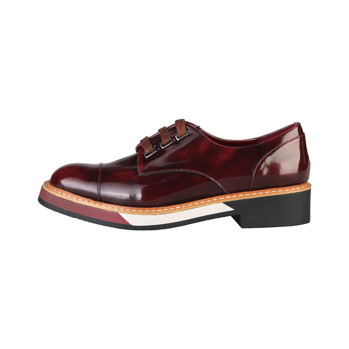 Ana Lublin Catharina Lace Up Brogues