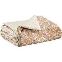 Bed Runner Anime Rosaline Beige 90 x 240 cm