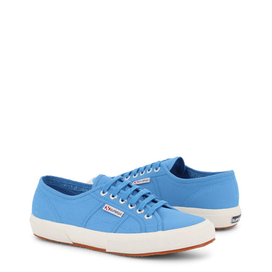 Superga - 2750-COTU-CLASSIC Trainers in Blue