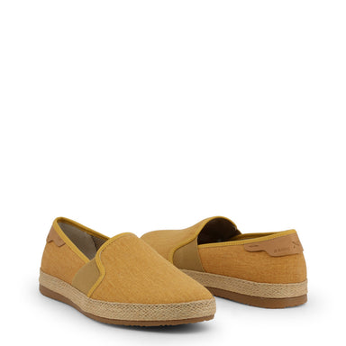 Geox - COPACABANA Slip On Shoes in Tan