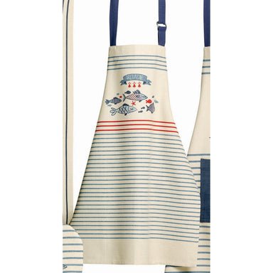 Cooking Apron Child Pesk Brittany Blue 52 x 60cm