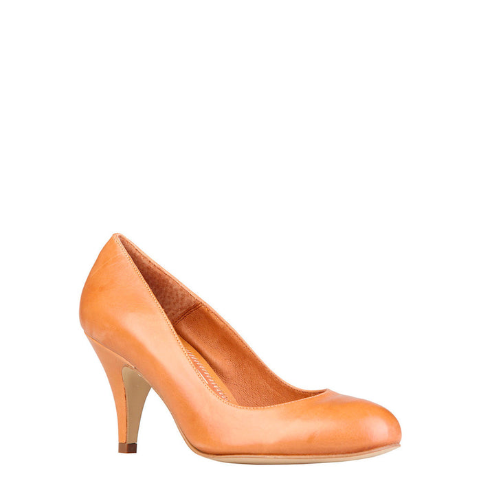 Arnaldo Toscani Low heel court shoes