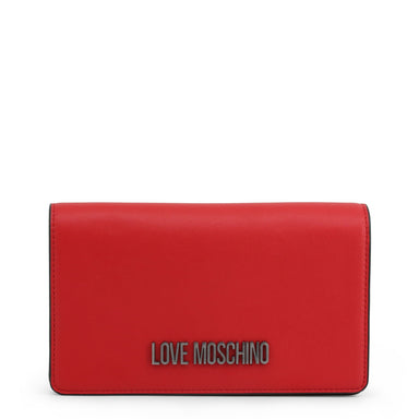Love Moschino Crossbody Bag in Red