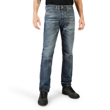 Diesel Buster Regular Fit Jeans L32""