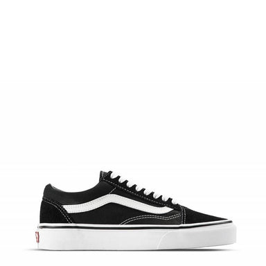 Vans - OLDSKOOL Suede Trainers in Black