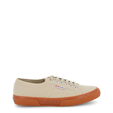 Superga 2750 Cotu Classic Trainers in Taupe