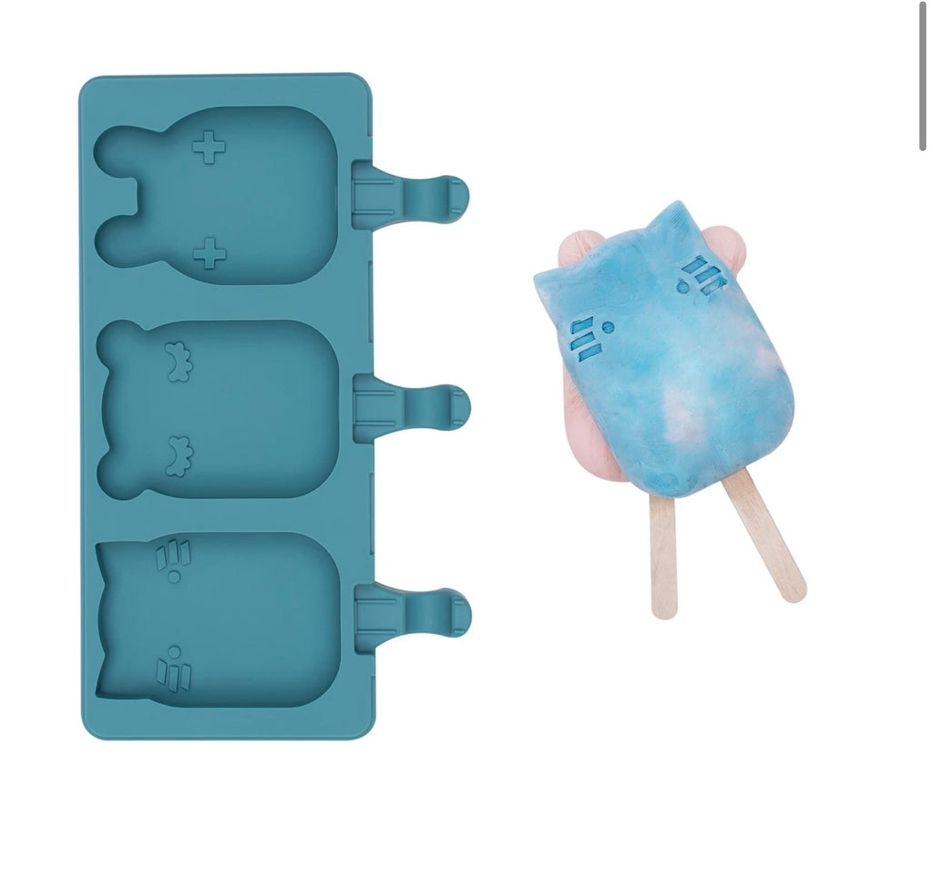 Frosties Icy Silicone Moulds
