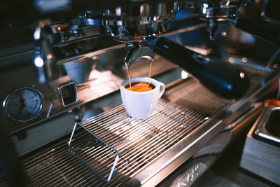 Choosing the right Espresso Machine - Basics