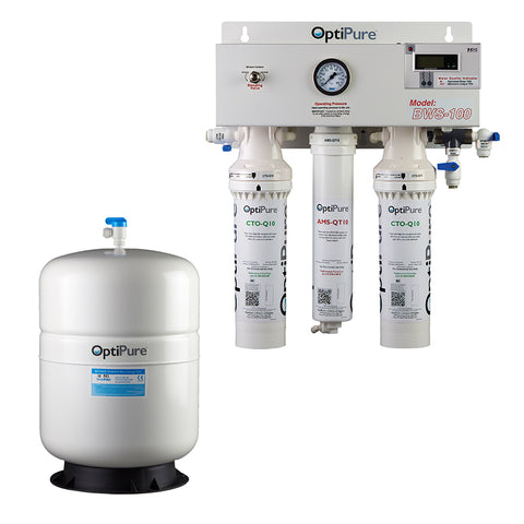 OptiPure® BWS100/5
