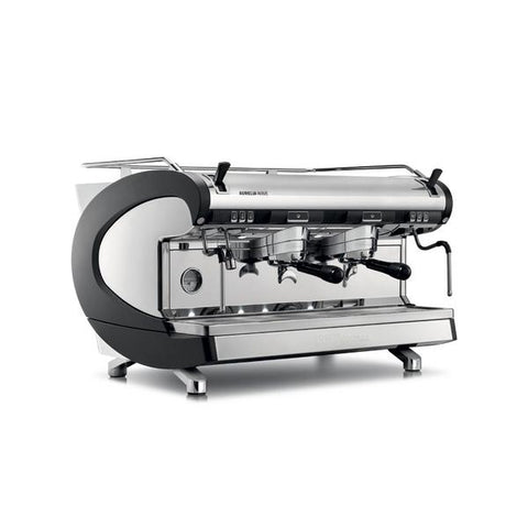 Nuova Simonelli Aurelia Wave Digit 2 Group Auto-Volumetric