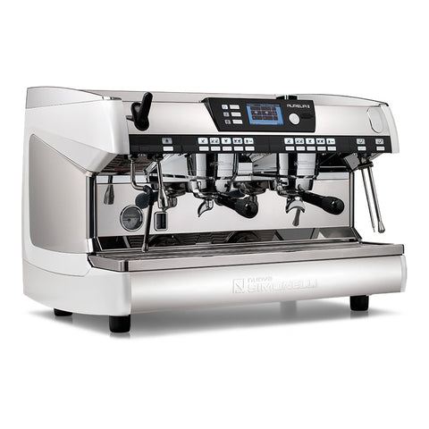 Nuova Simonelli Aurelia II 3 Group Digit