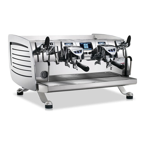 Victoria Arduino VA388 Black Eagle Volumetric 3 Group Espresso Machine