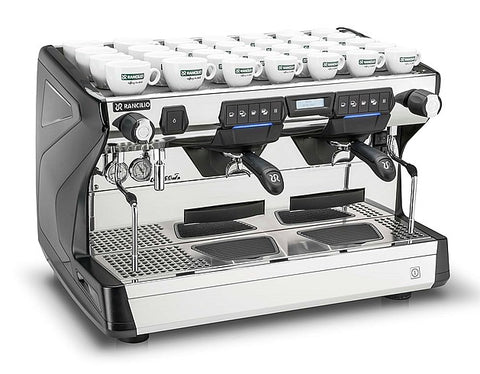 Rancilio Classe 7 USB 2 Group Espresso Machine
