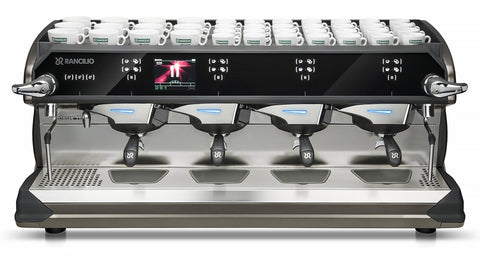 Rancilio Classe 11 USB 4 Group Espresso Machine