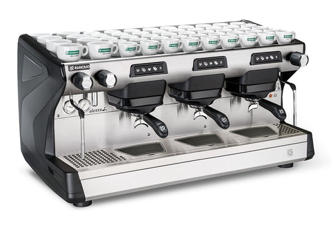 Rancilio Classe 5 USB 3 Group Espresso Machine