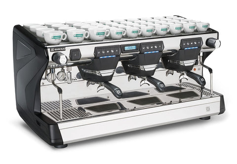 Rancilio Classe 7 S 3 Group Espresso Machine