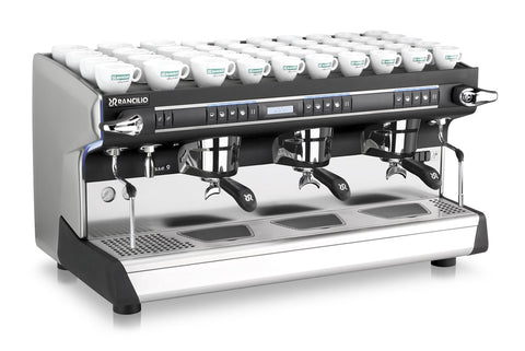 Rancilio Classe 9 Espresso Machine