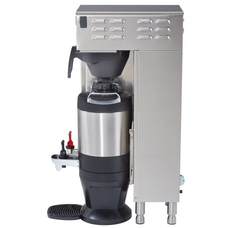 Curtis G4 Single 1.5 Gal. Coffee Brewer G4TP2S63A3100