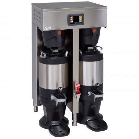 Curtis G4 Twin 1.5 Gal. Coffee Brewer G4TP2T10A3100