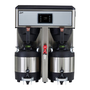 Curtis G4 Twin 1.0 Gal. Coffee Brewer G4TP1T10A3100