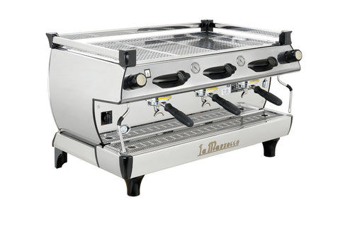 La Marzocco GB5 3 Group Semi-Automatic  (EE) Espresso Machine