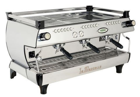 La Marzocco GB5 3 Group Auto-Volumetric (AV) Espresso Machine