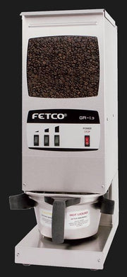 Fetco GR 1.3 Coffee Grinder