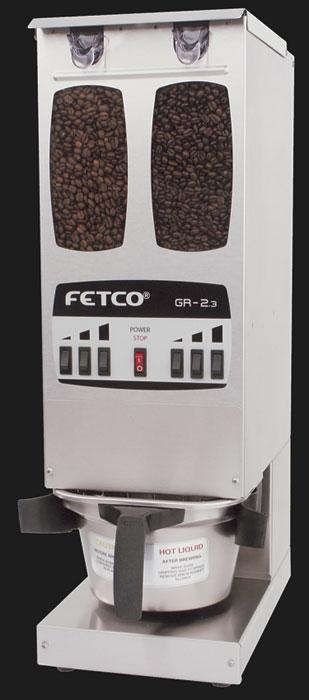 Fetco GR 2.3 Coffee Grinder