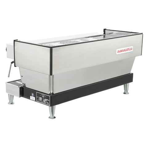 La Marzocco Linea PB 4 Group Auto-Volumetric (AV) Espresso Machine