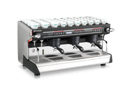 Rancilio Classe 9 Xcelsius USB (USB-X) 3 Group Espresso Machine