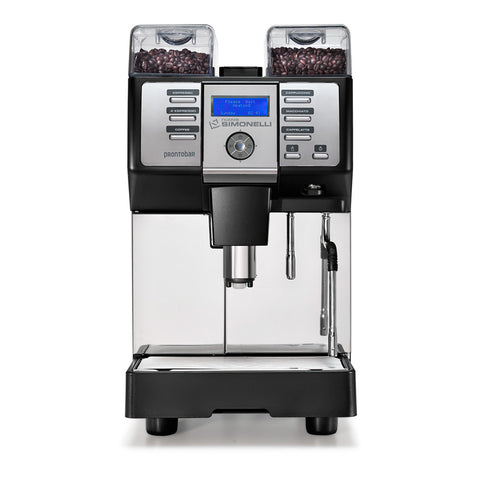 Nuova Simonelli Prontobar Superautomatic Espresso Machine