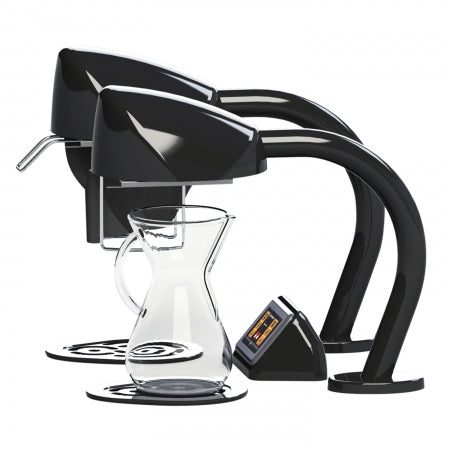 Curtis Twin Single Cup Undercounter Coffee Brewer