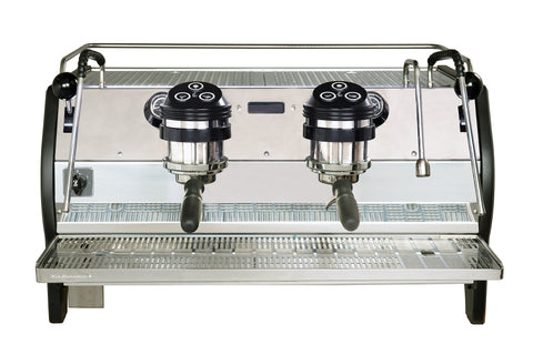 La Marzocco Strada 2 Group Auto-Volumetric (AV) Espresso Machine