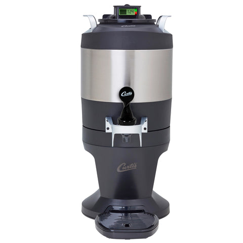 Curtis One Gallon Thermal Freshtrac™ Coffee Dispenser