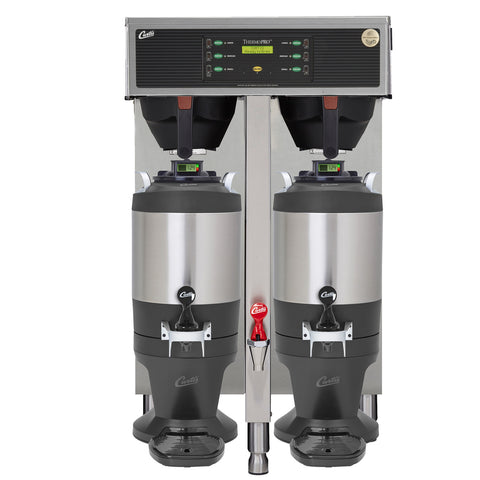 Curtis G3 Twin 1.5 Gal. Coffee Brewer TP15T19A1100