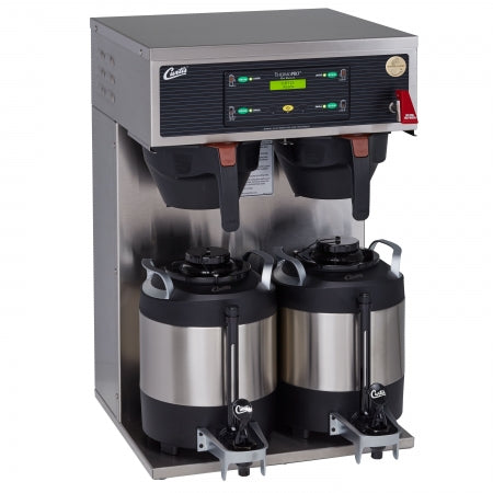 Curtis G3 Twin 1.0 Gal. Coffee Brewer TP1T10A1000