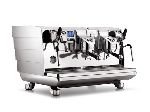 Victoria Arduino VA358 White Eagle T3 3 Group Espresso Machine