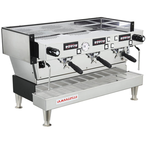 La Marzocco Linea 3 Group Automatic Volumetric (AV) Espresso Machine