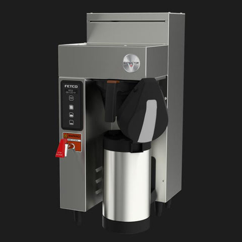 Fetco CBS-1131-V+ Coffee Brewer