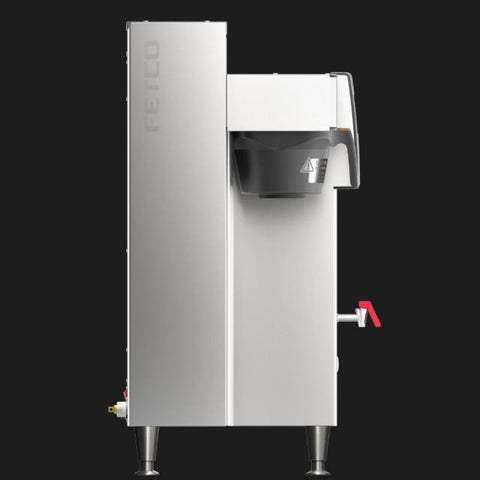 Fetco CBS-2152XTS Twin Coffee Brewer