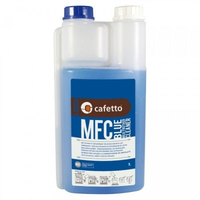 Cafetto MFC Blue Milk Cleaner
