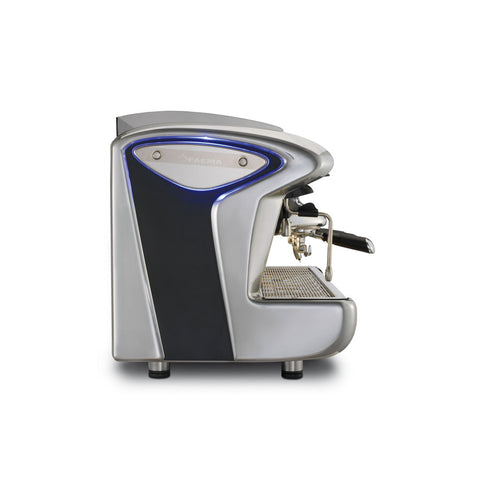 Faema Emblema R 2&3 Group AutoSteam Espresso Machine