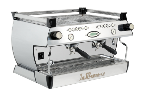 La Marzocco GB5 2 Group Semi-Automatic (EE) Espresso Machine
